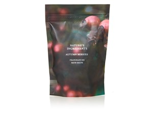 Autumn Berries Bath Salts