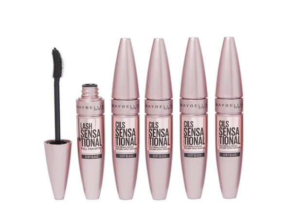 Lash Sensational Lash Multiplying Mascara