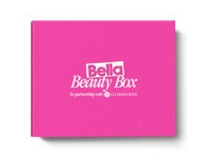 The  X Bella Beauty Box 2019