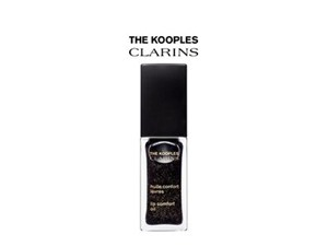 Clarins The Kooples X  Lip Comfort Oil