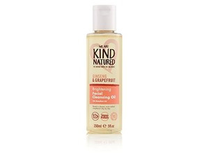 Kind Natured Brightening Facial Cleansing Oil
