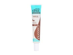 Salon Chic Coconut Hair Oil
