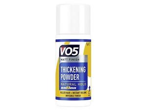 Vo5 Thickening Hair Powder