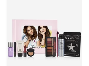 The Sam & Nic Edit Beauty Box New!