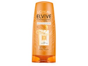 Elvive Extraordinary Oil Coconut Conditioner For Dry Hair