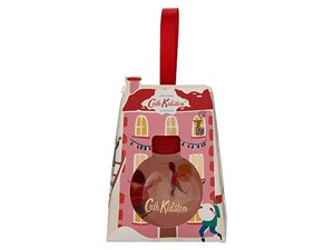 Cath Kidston Christmas Single Bauble Shower Gel