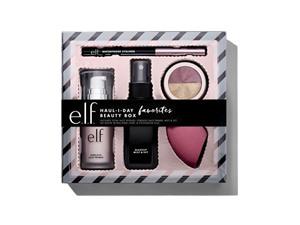 Cosmetics Haul-I-Day Favorites Beauty Box