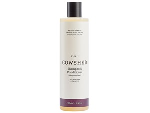 Cowshed Hair 2-In-1 Shampoo & Conditioner