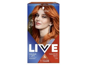 Live Colour + Lift