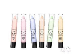 CC Colour Correctors