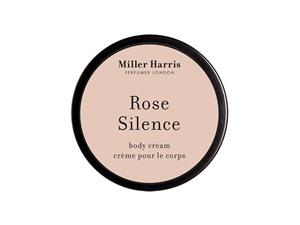 Miller Harris Rose Silence Body Cream