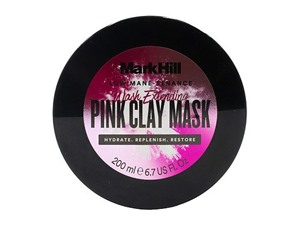 Mark Hill Low Mane-Tenance Wash Extending Pink Clay Mask