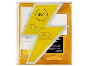 Nails Inc Gen Yellow Nail Varnish Duo