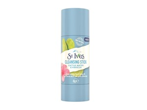 St Ives Cactus Water Cleansing Stick