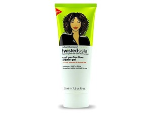 Twisted Sista Curl Perfection Crme Gel