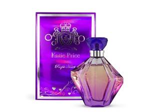 Katie Price Purple Heart Fragrance