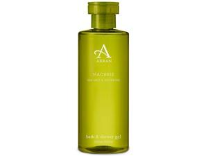 Arran Aromatics Machrie - Sea Salt & Rockrose Bath & Shower Gel