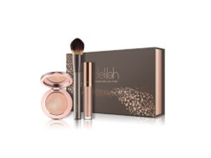 DELILAH The Christmas Highlights Glow Collection