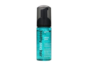 Healthy Fresh Hair Air Dry Styling Mousse