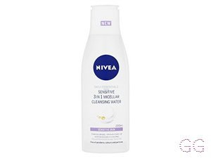 Nivea Daily Essentials Sensitive Micellar Water