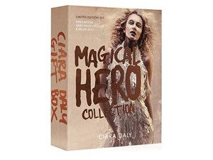 Ciara Daly Magical Hero Collection