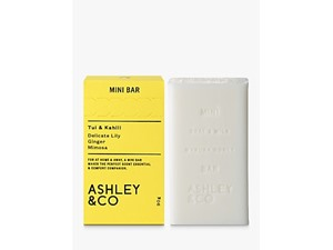 Ashley & Co Tui & Kahili Soap Bar