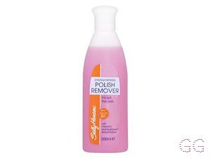 Sally Hansen Strengthening Polish Remover