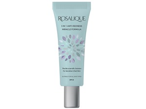 Skincare 3 In 1 Anti-Redness Miracle Formula Spf25