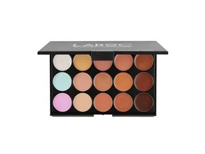 15 Colour Concealer Palette