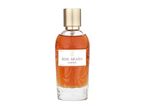 Rose Arabia Almond Eau De Parfum