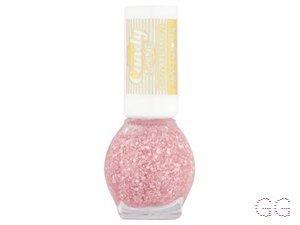 Miss Sporty Candy Shine Top Coat Nail Polish