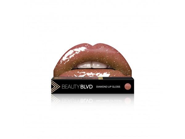 BEAUTY BLVD Diamond Lip Gloss
