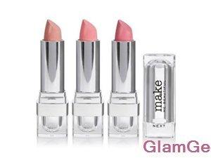 next Make Me Beautiful Lipstick Collection