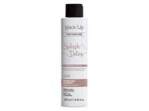 black Up Splash Detox - Clarifying Shampoo