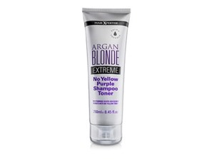 Hair Xpertise Argan Blonde Extreme Purple Shampoo