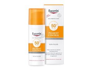 Sun Protect Pigment Control Sun Fluid Spf50+