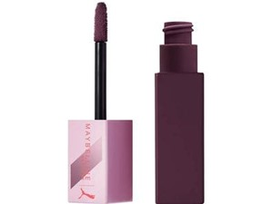 X Puma Superstay Matte Ink Lipstick