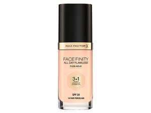 Face Finity All Day Flawless 3 in 1 Foundation