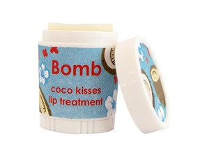 Bomb Cosmetics Bomb Coco Kisses Lip Treatment