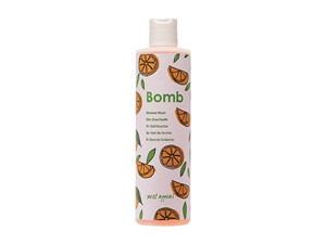 Bomb Cosmetics Bomb Zest Appeal Shower Gel