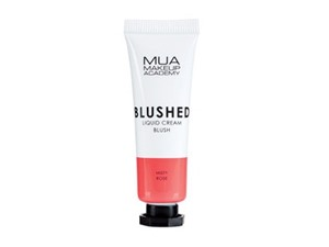 Blushed Liquid Cream Blusher