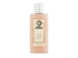 Nicky Clarke Moisture Shampoo