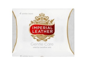 Imperial Leather Gentle Bar Soap