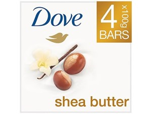 Dove Purely Pampering Shea Butter Beauty Soap