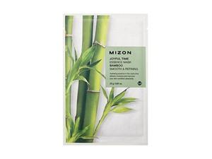 Mizon Joyful Time Essence Bamboo Sheet Mask