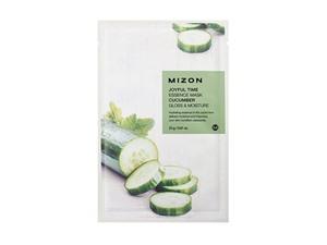 Mizon Joyful Time Essence Cucumber Sheet Mask