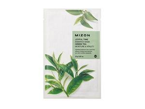 Mizon Joyful Time Essence Green Tea Sheet Mask
