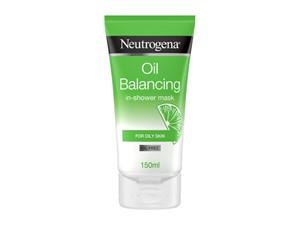 Neutrogena Oil Balancing In-Shower Mask