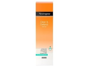 Neutrogena Visibly Clear Spot Clearing Treatment Gel