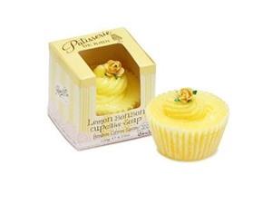Patisserie de Bain Lemon Bon Bon Cupcake Soap